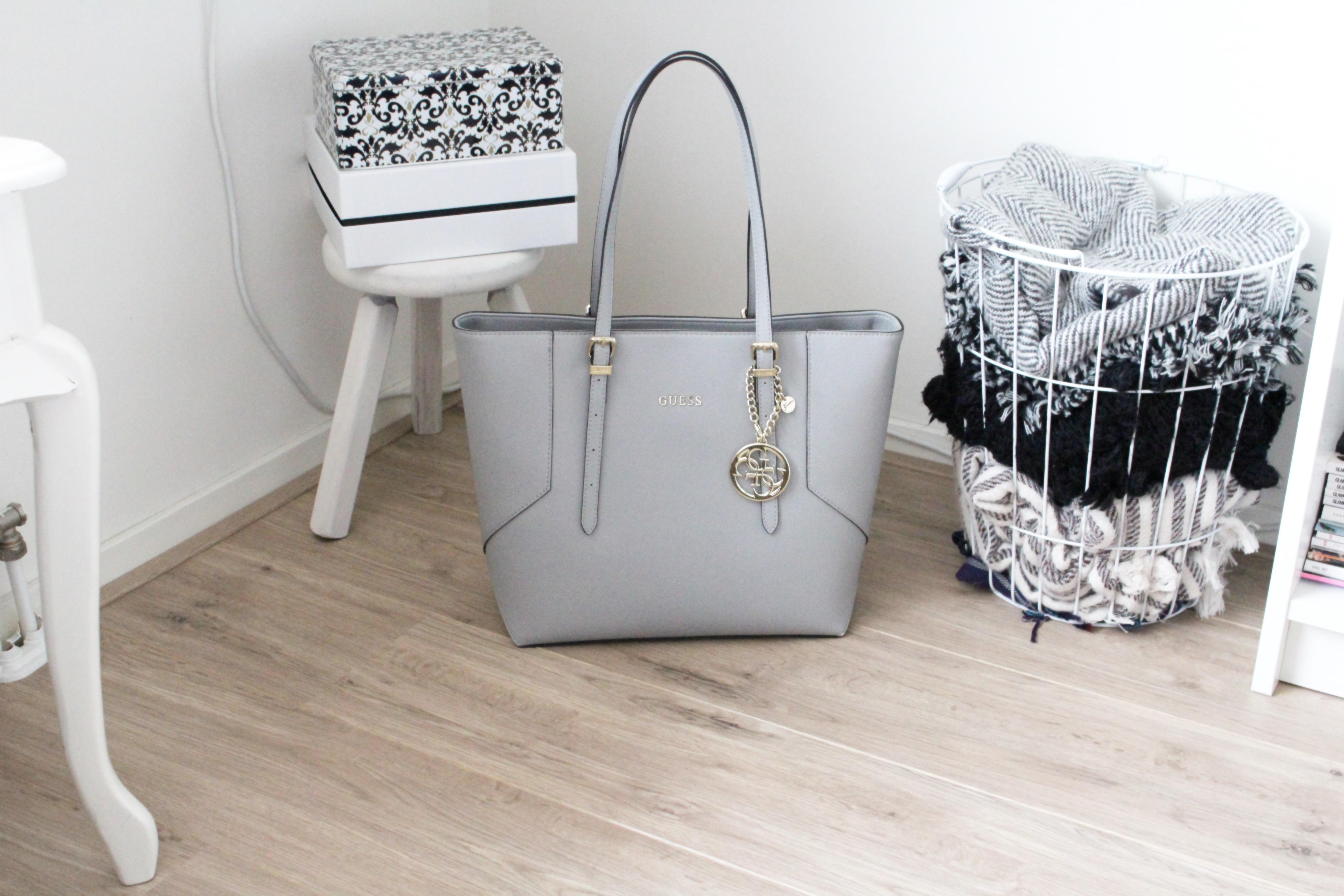 New In | GUESS Isabeau. – Saida Chahid. Fashion, Beauty